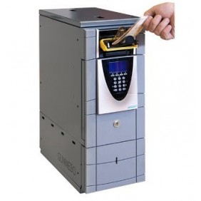 SAFECASH COUNTER DEPOSIT