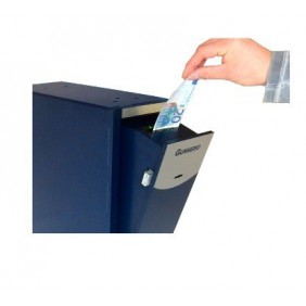SAFECASH COUNTER DEPOSIT SMART
