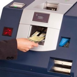 SAFECASH RETAIL DEPOSIT HIGH SPEED