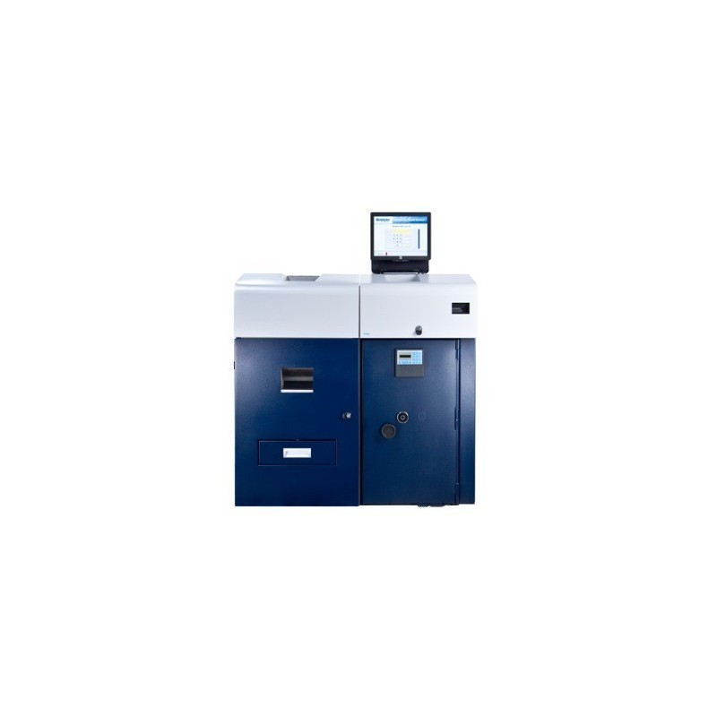 SAFECASH RETAIL STATION